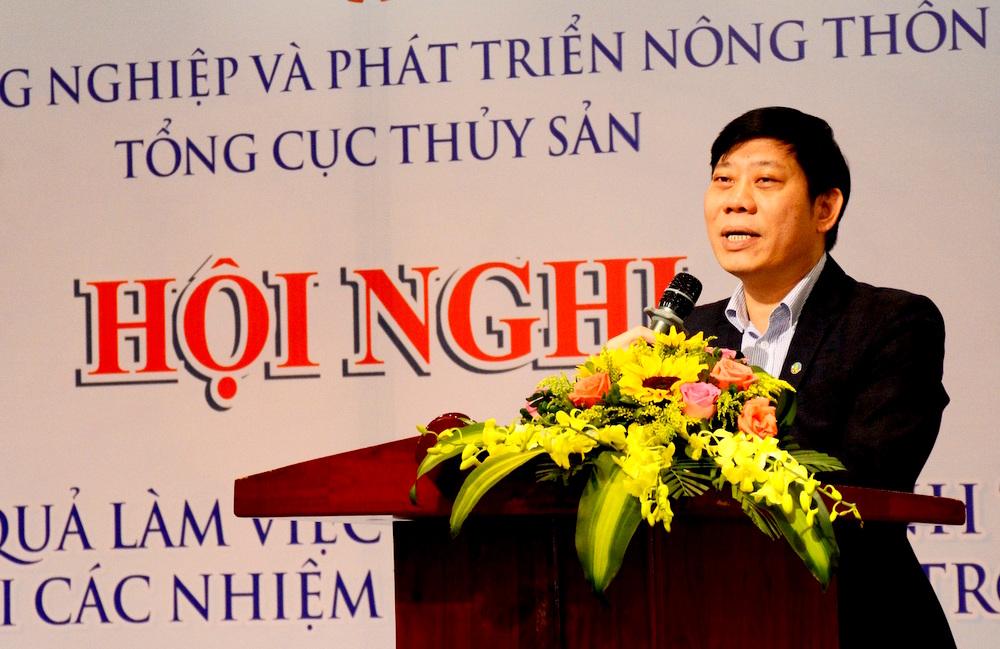 EC đánh giá cao nỗ lực gỡ thẻ vàng đối với thủy sản Việt Nam