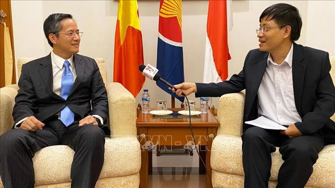 Đại sứ Phạm Vinh Quang Quan hệ Việt Nam - Indonesia dựa trên những nền tảng vững chắc
