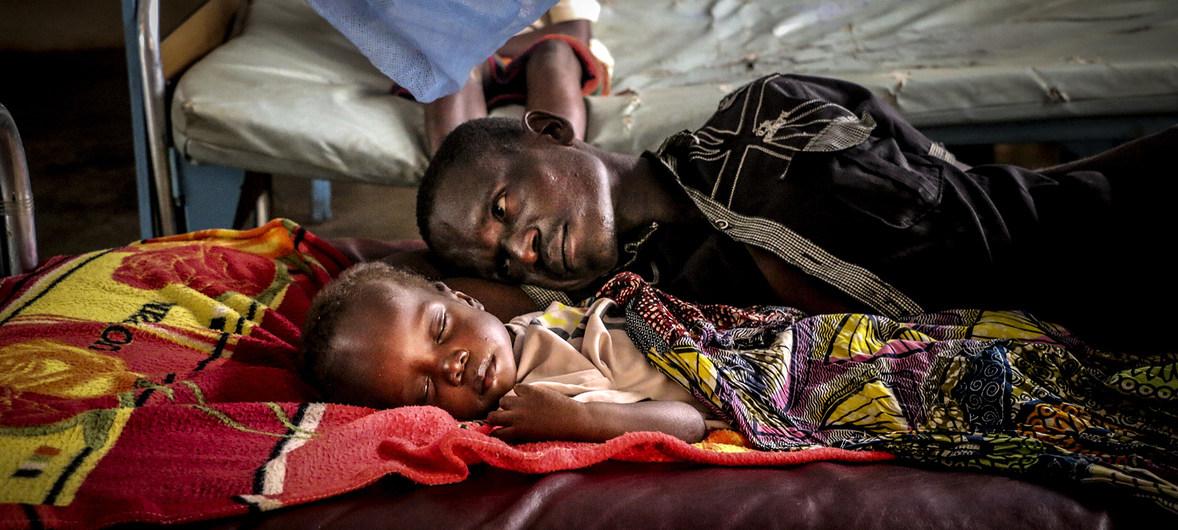 Năm 2019 đánh dấu một thập kỷ nguy hiểm đối với trẻ em trong xung đột