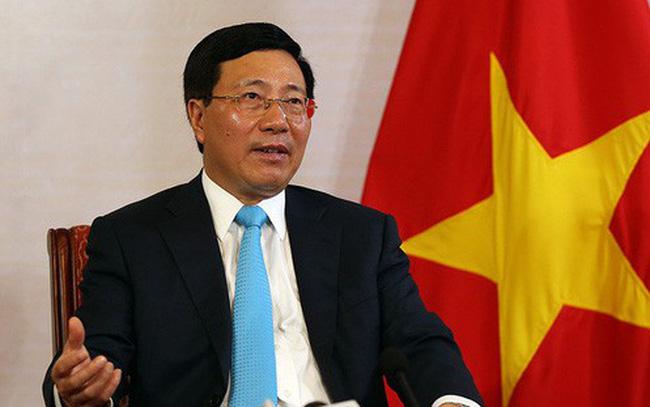 Thành tựu đối ngoại 2019 Bản lĩnh và tinh thần Việt Nam