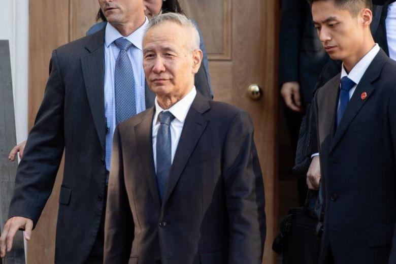 Mỹ, Trung có thể ký thỏa thuận thương mại vào đầu tuần tới