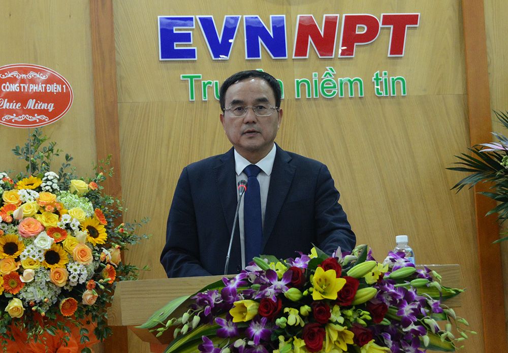 Vận hành an toàn lưới điện truyền tải phục vụ phát triển kinh tế xã hội của đất nước