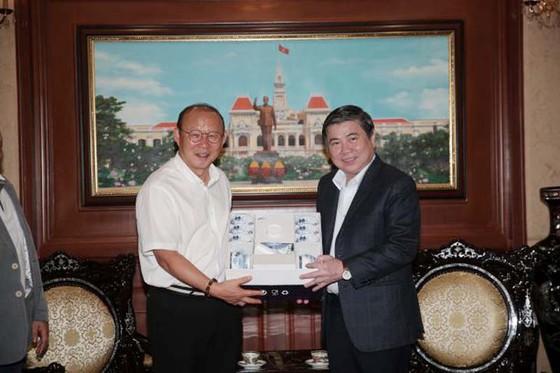 HLV Park Hang-seo giữ vai trò như đại sứ thúc đẩy quan hệ Việt Nam – Hàn Quốc