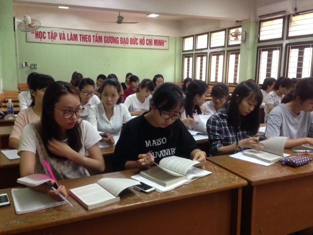 Công bố xếp hạng chỉ số nghiên cứu của giáo dục đại học