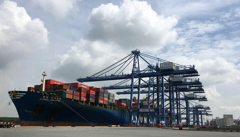 Bà Rịa- Vũng Tàu Sản xuất công nghiệp tăng 9,13 so với năm 2018