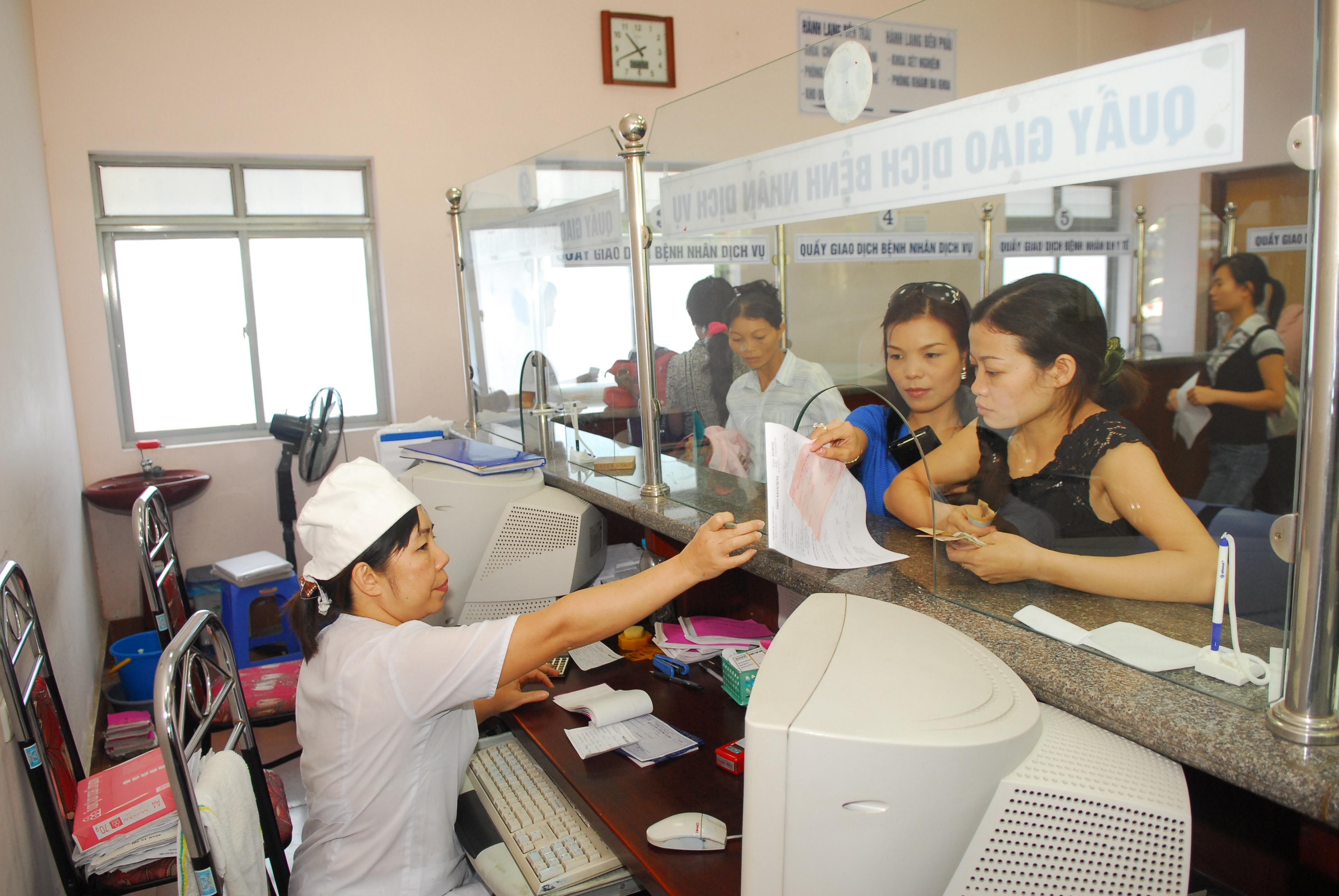 """BHXH Tuyên Quang thực hiện Đề án """"Đổi mới, sắp xếp tổ chức bộ máy của BHXH Việt Nam theo hướng tinh gọn, hoạt động hiệu quả"""""""