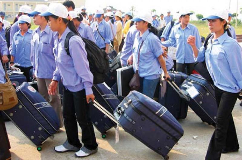 Vi phạm quy định, 2 doanh nghiệp xuất khẩu lao động bị xử phạt