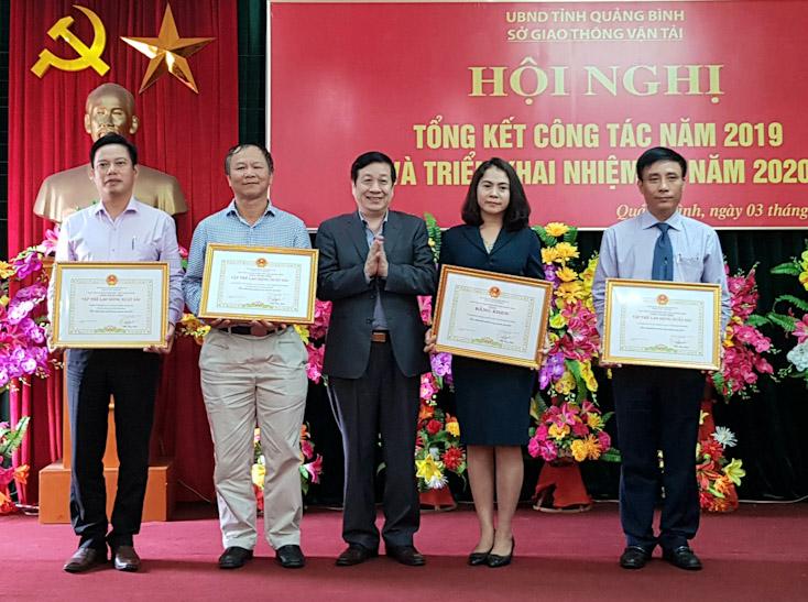 Tai nạn giao thông ở Quảng Bình giảm sâu cả 3 tiêu chí