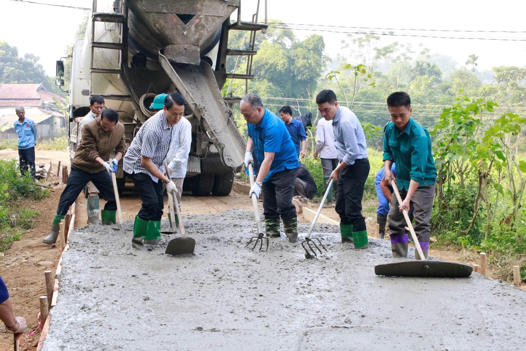 Sức vươn mới ở Văn Yên