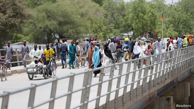 Đánh bom trên cầu làm ít nhất 30 người thiệt mạng tại Nigeria