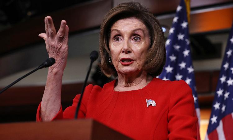 Hạ viện Mỹ sắp bỏ phiếu về nghị quyết giới hạn hành động quân sự của Tổng thống với Iran