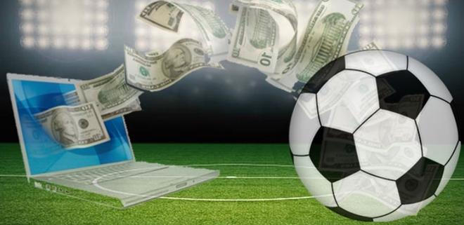 Khởi tố 8 đối tượng trong đường dây cá độ bóng đá 150 tỉ đồng