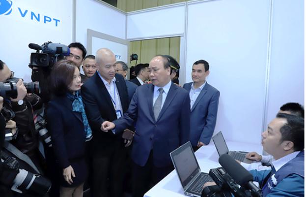 Dấu ấn của Tập đoàn VNPT trong các sự kiện lớn của đất nước năm 2019