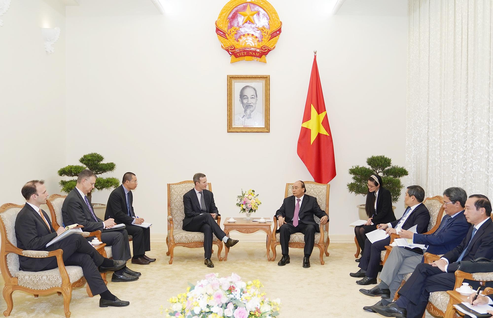 Thúc đẩy hợp tác kinh tế đầu tư Việt Nam - Hoa Kỳ