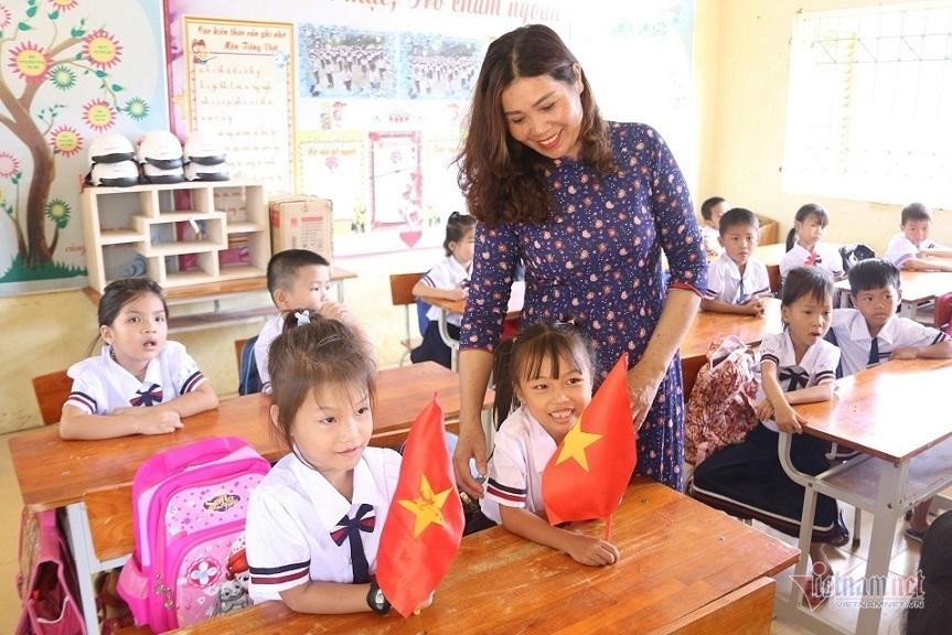 Công nhận giáo viên dạy giỏi sẽ xác thực và công bằng hơn