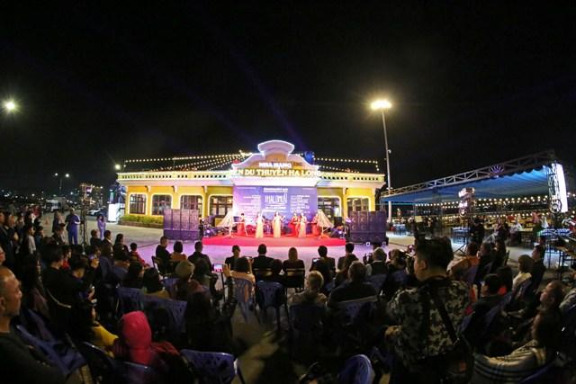 Festival âm nhạc Quốc tế - Hạ Long 2020