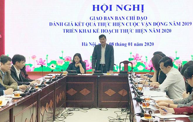 Tạo sức lan tỏa, xây dựng nét văn hóa tiêu dùng hàng Việt