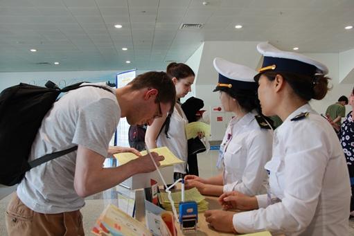 Đề xuất phương án phòng dịch viêm phổi cấp từ Trung Quốc
