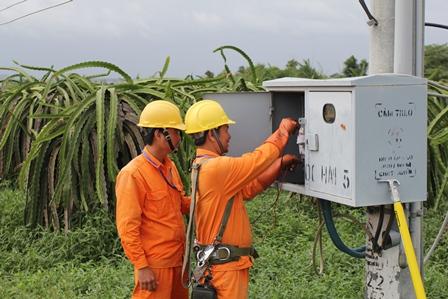 Người dân TP Hồ Chí Minh tiết kiệm hơn 869 tỷ đồng chi phí mua điện