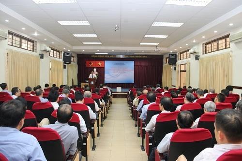 Phó bí thư Thành ủy TP Hồ Chí Minh trúng cử Hội đồng trường Đại học Bách khoa