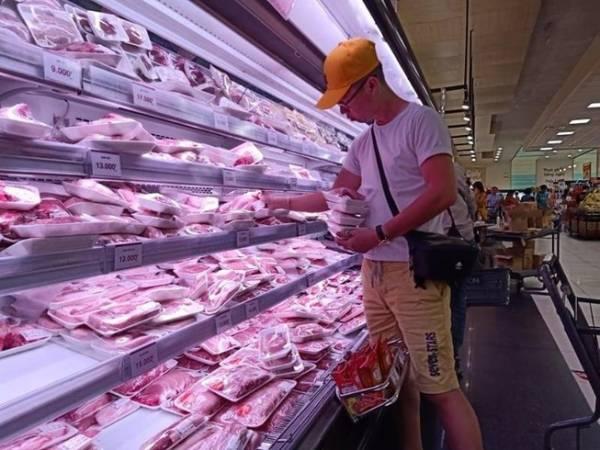 TP Hồ Chí Minh siết chặt kiểm tra nguồn gốc sản phẩm từ thịt heo