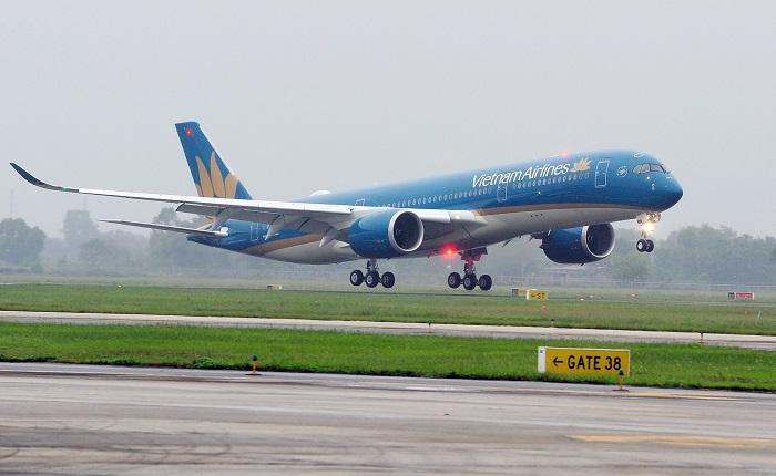 Tăng 56 chuyến bay kết nối giữa 7 tỉnh, thành phố dịp Tết Canh Tý