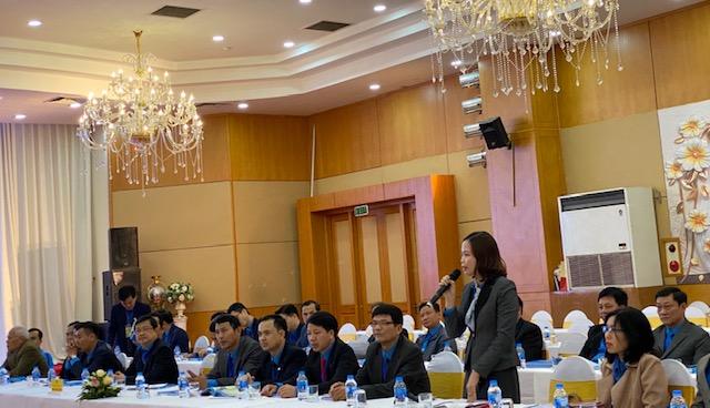 Nâng cao chất lượng sinh hoạt chi bộ trong các doanh nghiệp ngoài khu vực nhà nước