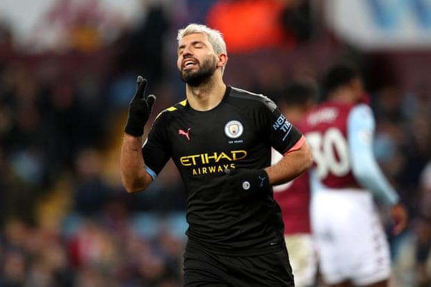 Man City tái chiếm ngôi nhì bảng Premier League