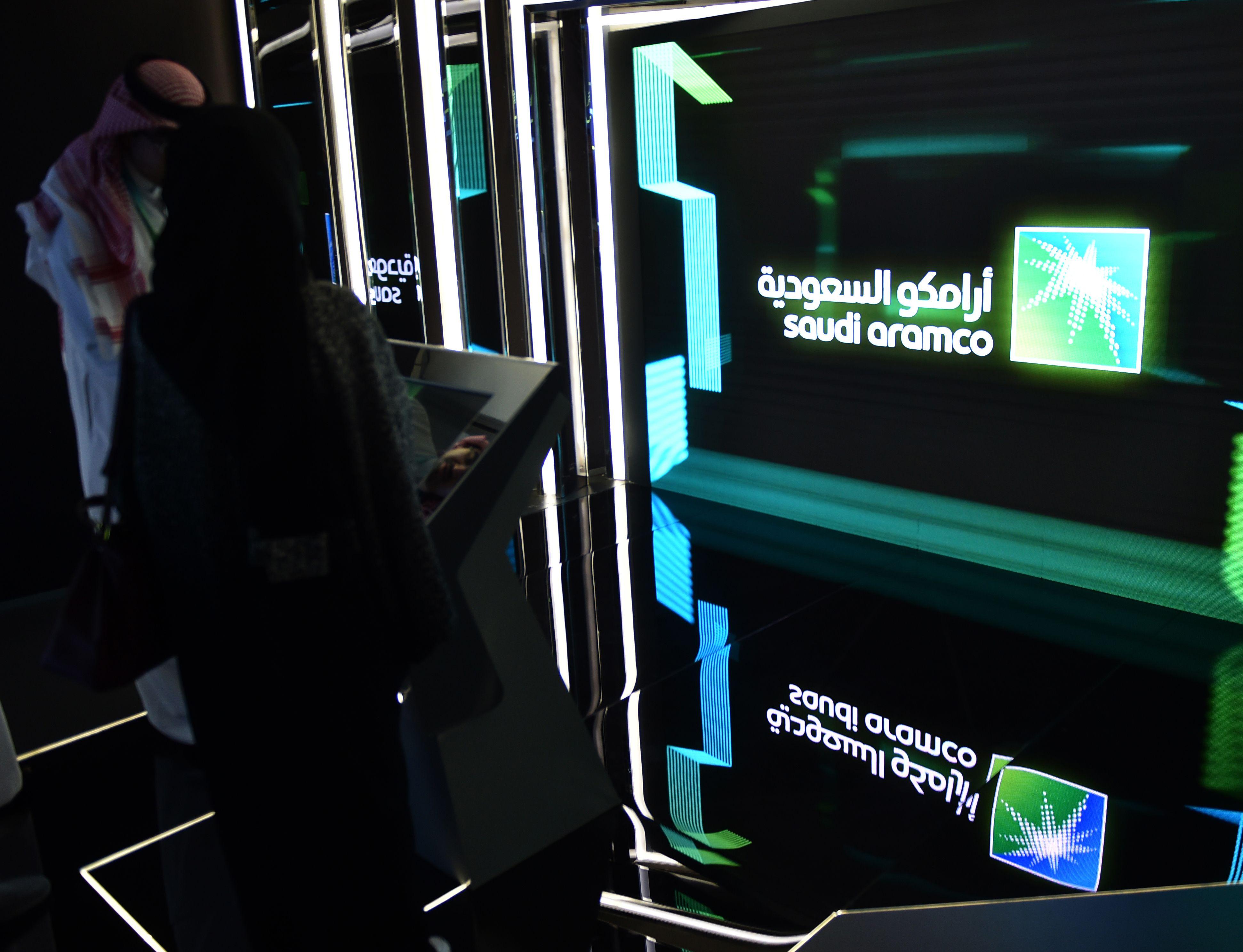 Saudi Aramco tăng IPO để đạt kỷ lục 29,4 triệu USD