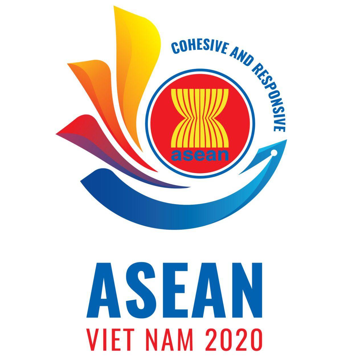 Năm Chủ tịch ASEAN 2020 Vì một ASEAN gắn kết và chủ động thích ứng