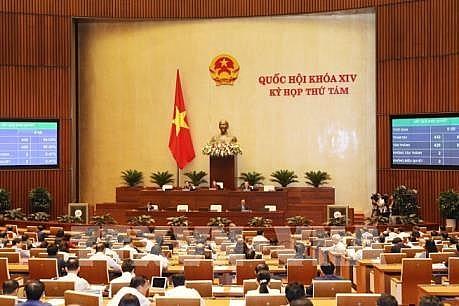 Ban hành kế hoạch thực hiện Nghị quyết Quốc hội về hoạt động chất vấn