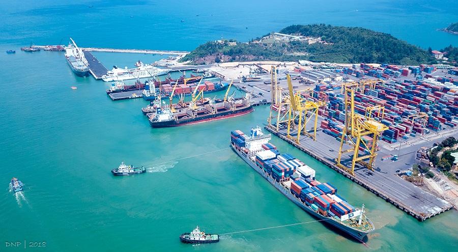 Nhiệm vụ lập Quy hoạch kết cấu hạ tầng đường thủy nội địa