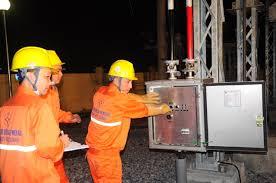 EVN HANOI hướng tới mục tiêu cung cấp điện an toàn