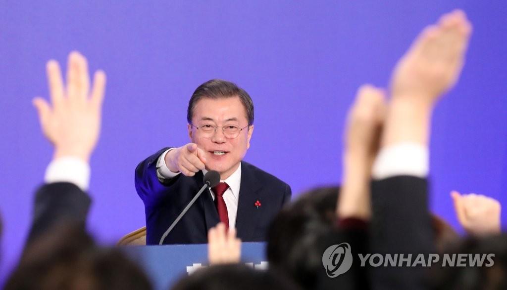 Tổng thống Hàn Quốc kêu gọi mở rộng các mối quan hệ liên Triều