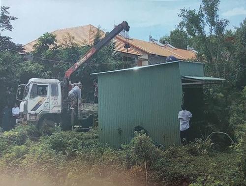 Bài 2 Xây dựng mới Trường Tiểu học Cửa Dương 1, huyện Phú Quốc Kiên Giang có trái luật