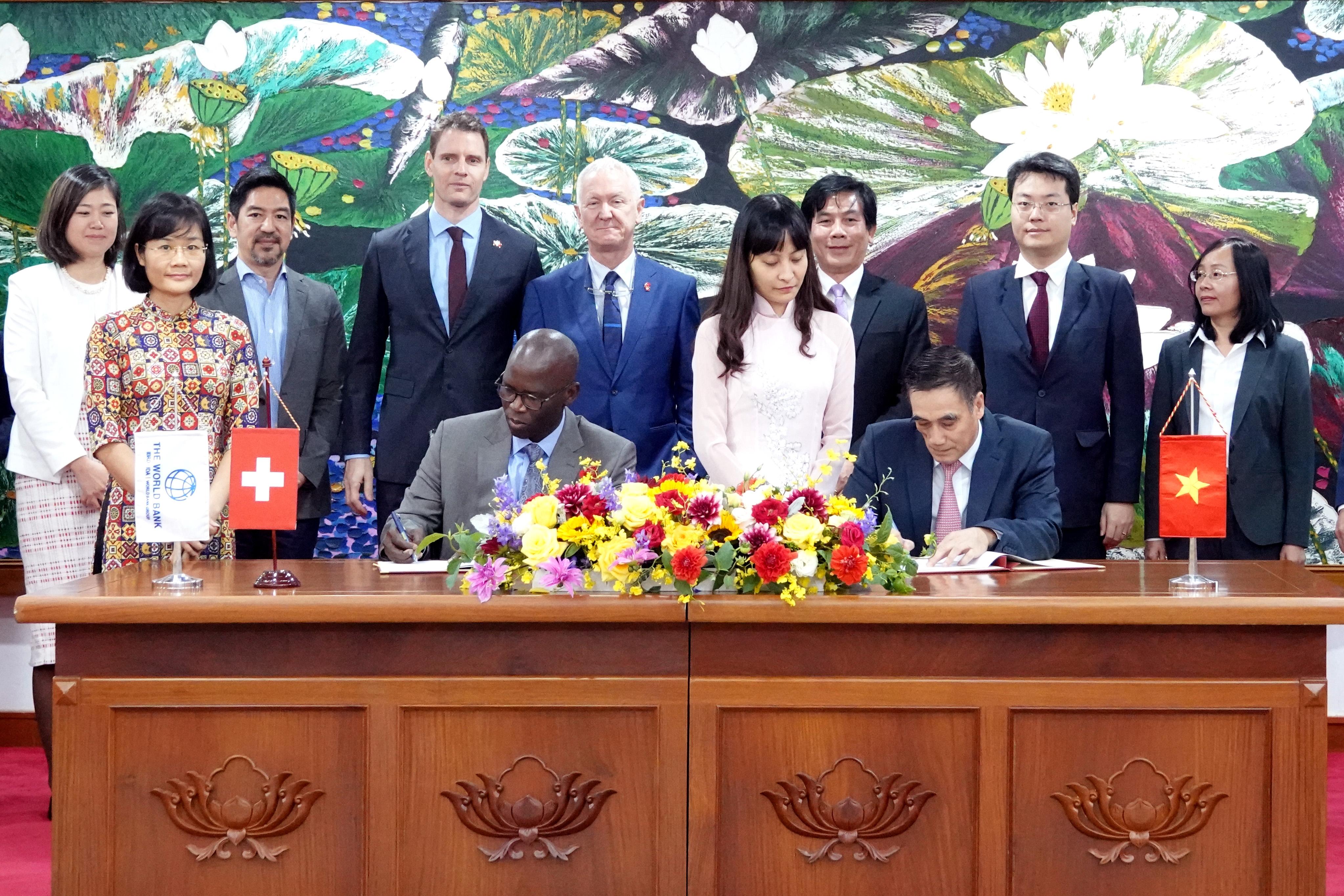 WB dành 10,5 triệu USD hỗ trợ TP Hồ Chí Minh phát triển giao thông xanh