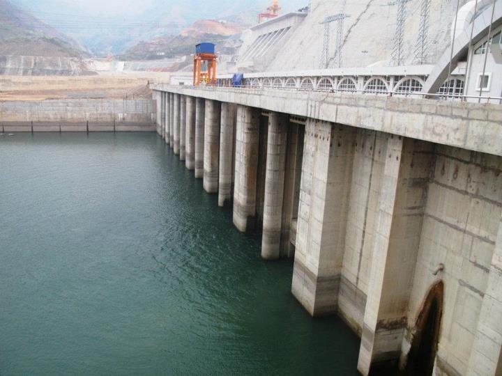 Bán hết hơn 2,1 triệu cổ phần TCT Tư vấn Xây dựng Thủy lợi Việt Nam