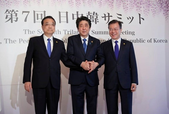 Năm 2020 Những tín hiệu lạc quan từ Đông Bắc Á