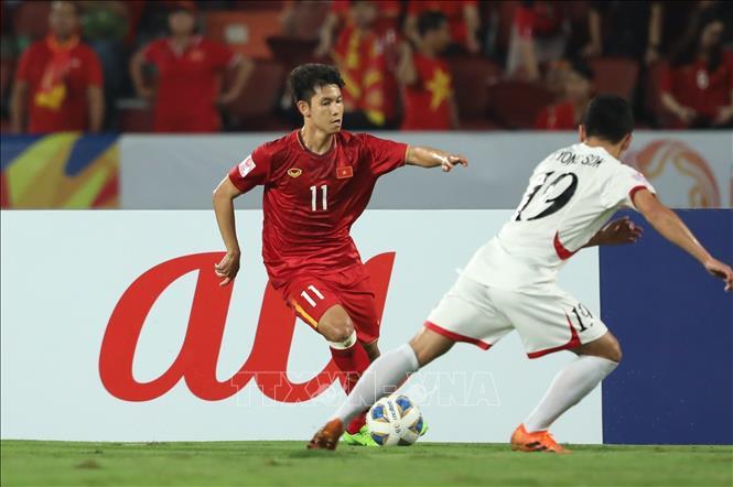 Để thua đáng tiếc, U23 Việt Nam dừng bước tại vòng bảng