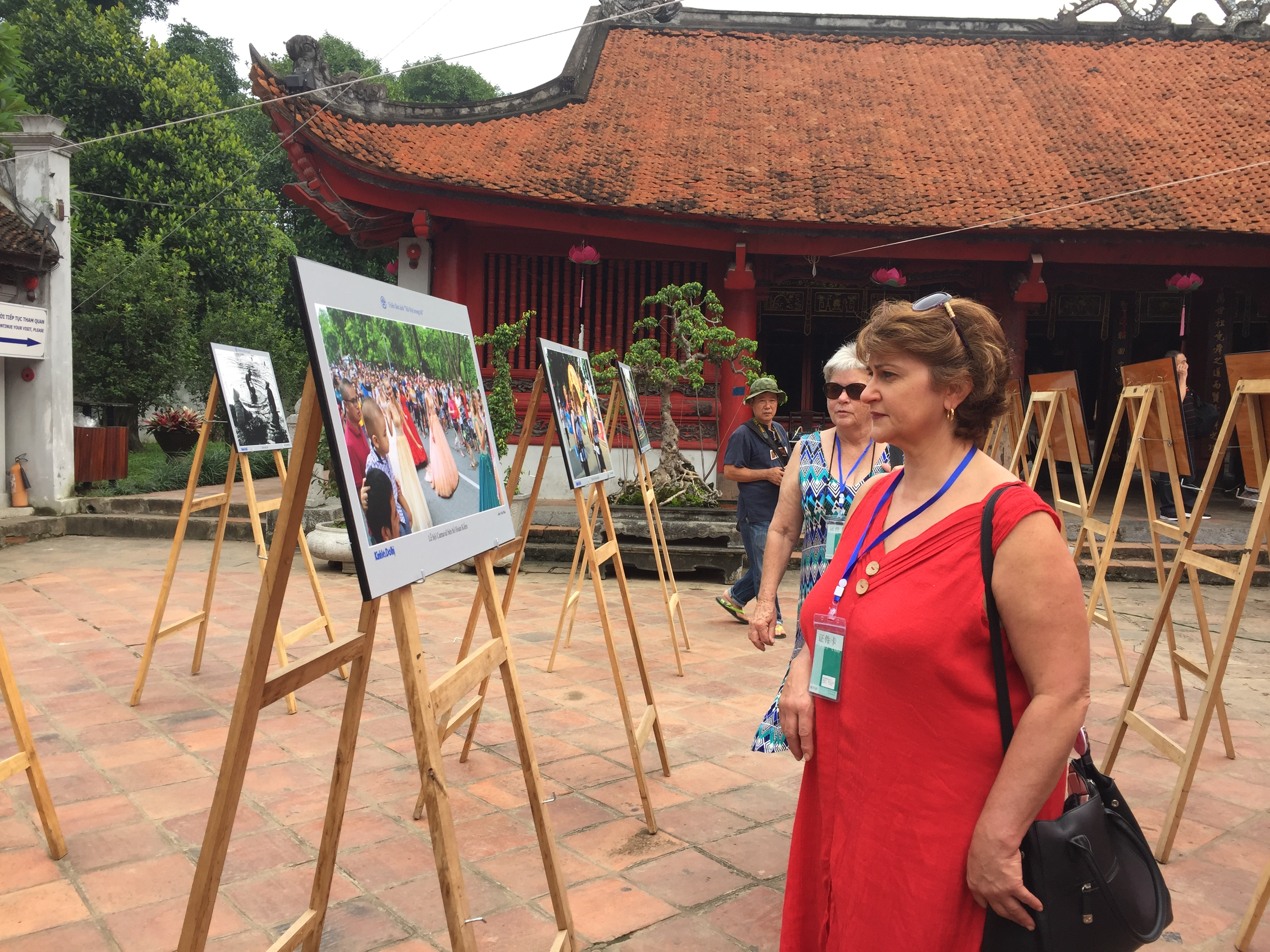 Năm 2020, Hà Nội phấn đấu đón gần 32 triệu lượt khách du lịch