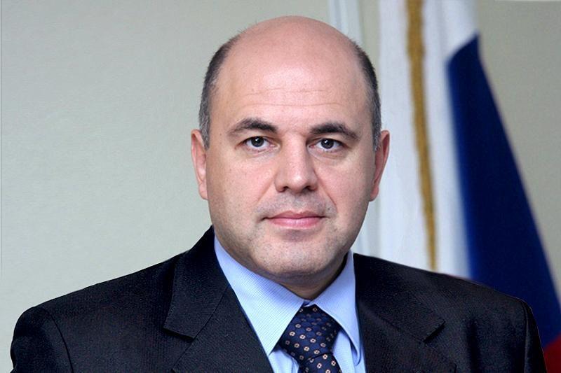 Điện mừng tân Thủ tướng Liên bang Nga