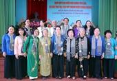 Tự hào truyền thống phụ nữ Việt Nam anh hùng