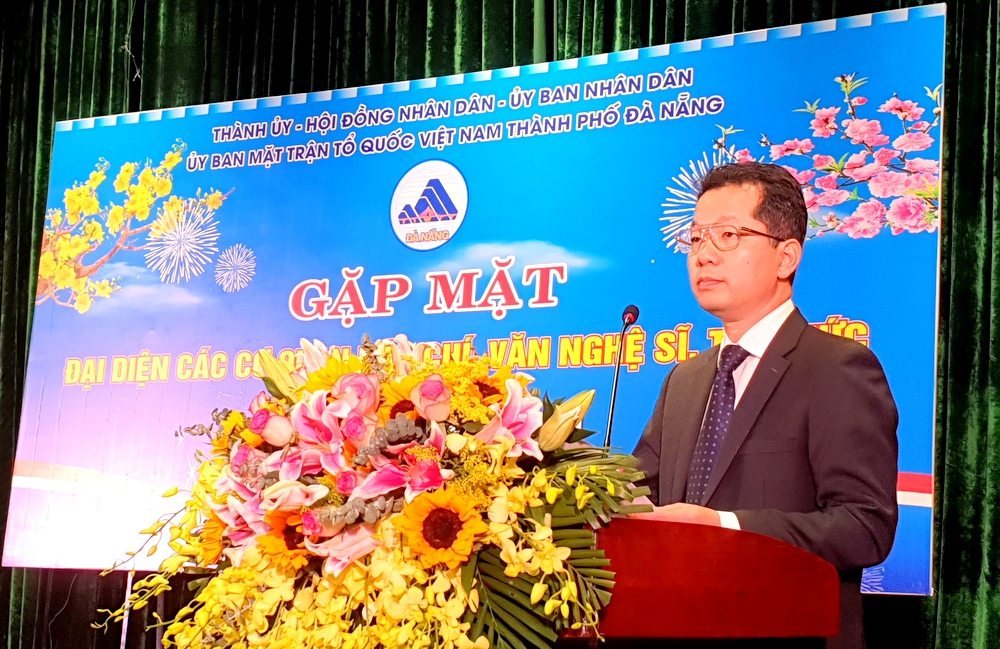Góp phần làm cho Đà Nẵng xứng đáng là thành phố biển đáng sống