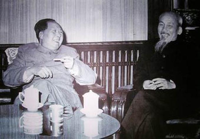 70 năm quan hệ Việt Nam - Trung Quốc Hữu nghị, hợp tác là dòng chảy chính