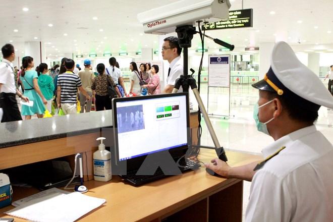 Không để dịch bệnh viêm phổi tại Trung Quốc xâm nhập vào Việt Nam