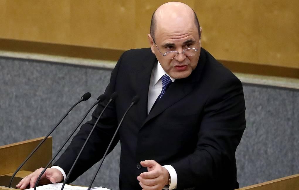 Thế giới tuần qua Những thay đổi lớn trên chính trường Nga