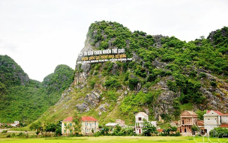 2 000 vận động viên tham gia giải Marathon khám phá Quảng Bình