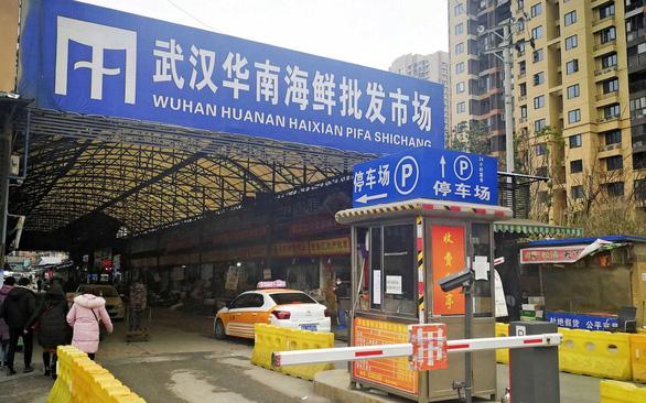 Số người nhiễm virus viêm phổi lạ ở Trung Quốc có thể lên đến hơn 1 000 người