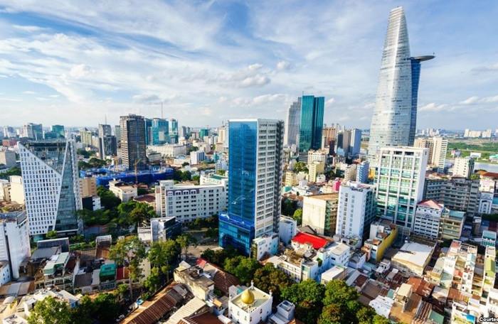 21 chỉ tiêu phát triển kinh tế xã hội TP Hồ Chí Minh năm 2020