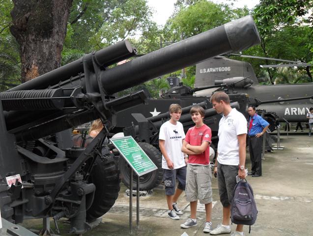 Du lịch TP Hồ Chí Minh Giữ vững hình ảnh một thành phố thân thiện, hấp dẫn và an toàn